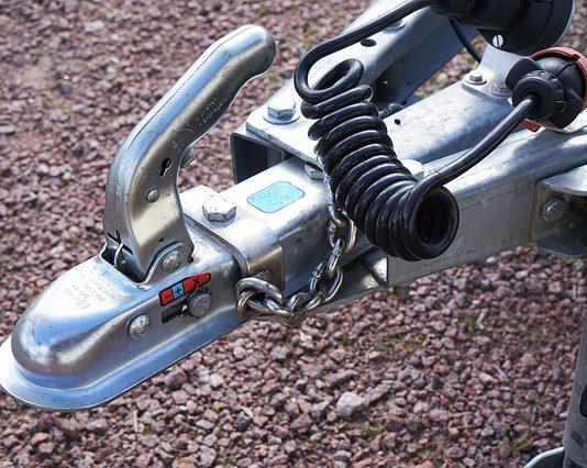 Jaką przyczepę można ciągnąć samochodem osobowym