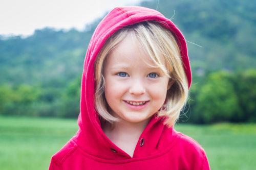 Bluzy sportowe dziecięce